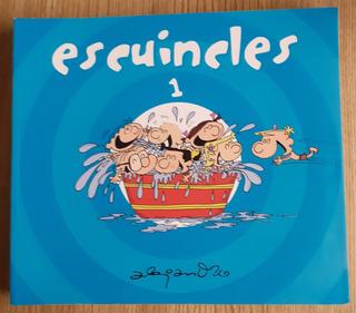 Escuincles 1