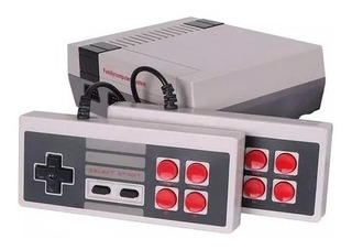 Consola Retro Tipo Nintendo Edición De Aniversario