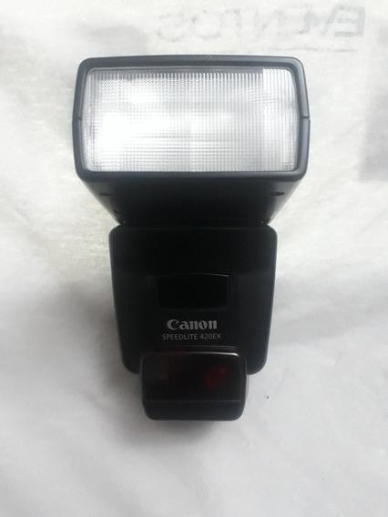 Speedlite 420ex Canon