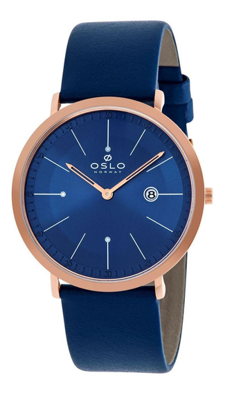 Relógio Masculino Oslo Omrscs9u0001 D1dx