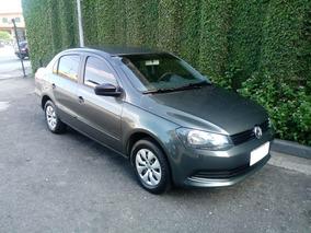 Volkswagen Voyage 1.6 Completo 2015