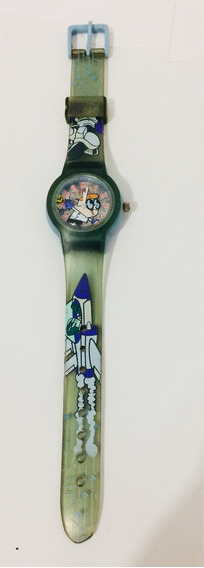 Reloj Armitron Muñeco Dextel Usado 2yr