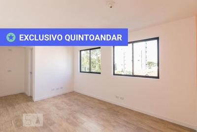 Studio No 3º Andar Com 1 Dormitório - Id: 892918483 - 218483