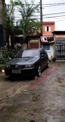 Volkswagen Gol 1.0 Trend 3p 2002