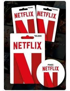 Netflix $35.000