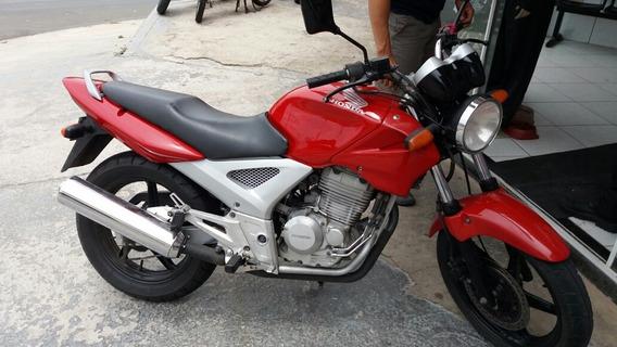 Honda Twuister