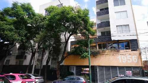 Amplio Departamento En Renta En Avenida Taxqueña