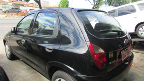 Chevrolet Celta 1.0 Mpfi Ls 8v Flex 4p Manual