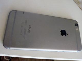 iPhone 6s - 128gb Cinza Espacial