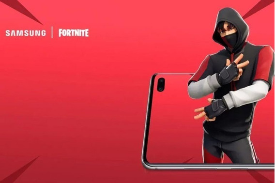 Skin Ikonik Fortnite - Ps4 - Xbox - Pc - Nintendo Switch