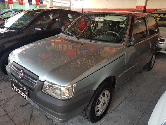 Fiat Uno Mille 1.0 2013