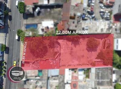 Oportunidad De Terreno En Renta En Cuautla Morelos