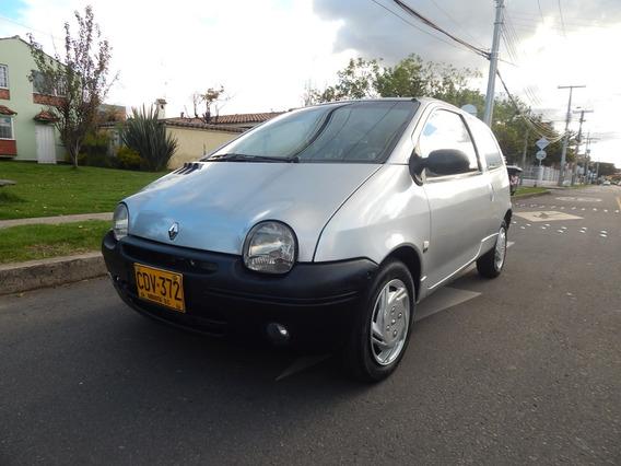 Renault Twingo Authentique 16v
