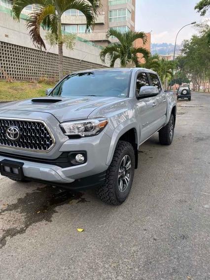Toyota Tacoma 2019 Trd Sport 4x4