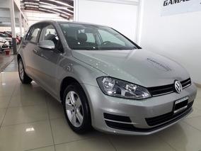Volkswagen Golf 1.6 Trendline Año 2015 Cristian 1159804557