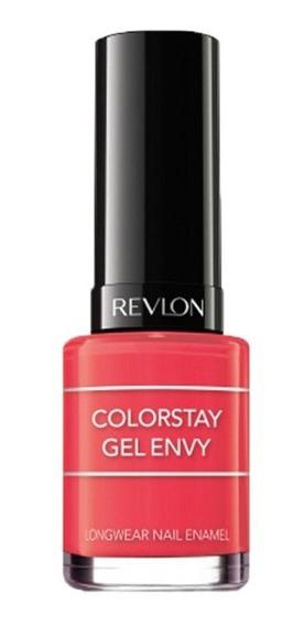 Revlon Colorstay Esmalte Gel Envy X 11.7 Ml