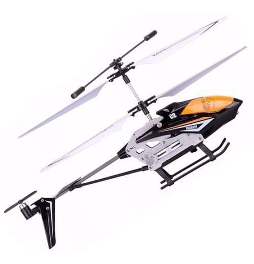 Mini Helicoptero Controle Remoto Pegasus 3 Canais