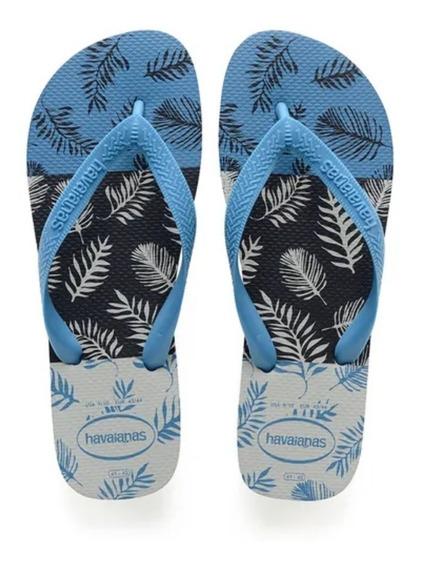 Ojotas Havaianas Aloha Hombre Varias Originales