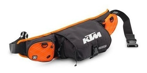 Riñonera Ktm Corporate Comp Belt Bag