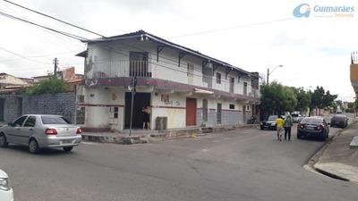 Prédio Comercial À Venda, Damas, Fortaleza. - Pr0028