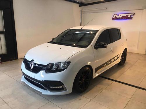 Renault Sandero 2019 2.0 Rs 145cv
