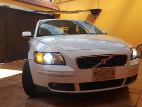 Volvo S40 2.5 Elegance T5 Geartronic At