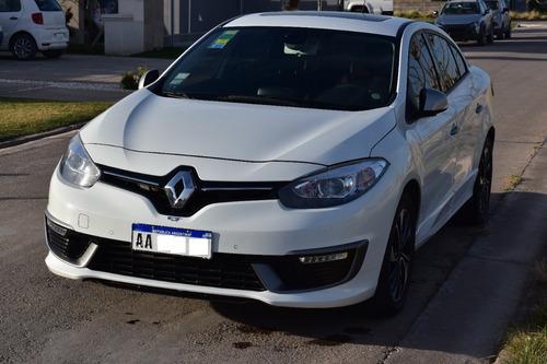 Imagen 1 de 15 de Renault Fluence Gt2