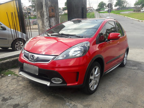Honda Fit Twist 2013 Automático R$38.999,00