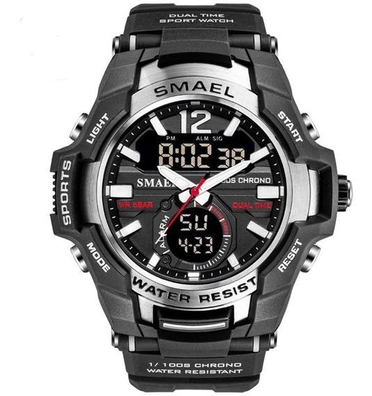 Relógio G-shock Smael 1805 Prova D