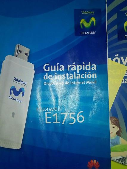 Modem De Internet Huawei E1756