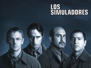 Serie Los Simuladores Pack Dvd Primera Temporada Telefe