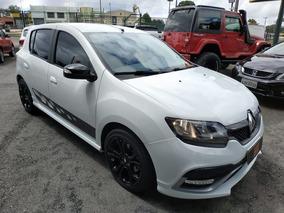 Renault Sandero R.s 2.0 2016