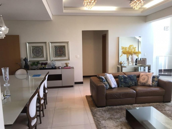 Cobertura Em Centro, Araçatuba/sp De 288m² 4 Quartos À Venda Por R$ 1.500.000,00 - Co90225