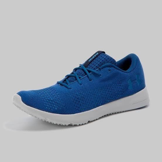 Underarmour Rapid Azul Para Entrenamiento, Gym, Box, Running
