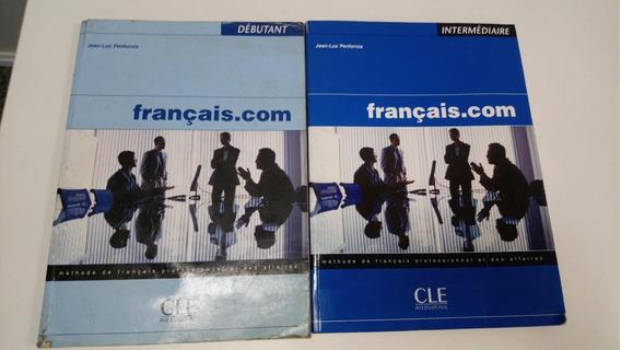 Livros Français.com (débutant E Intermédiaire)