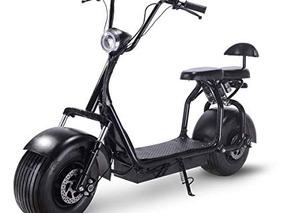 Scooter Eletrico Harley | Moto Eletrica | Citycoco | 2000w