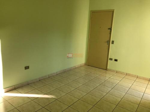 Apartamento No Bairro Taboao Em Sao Bernardo Do Campo Com 02 Dormitorios - V-29448