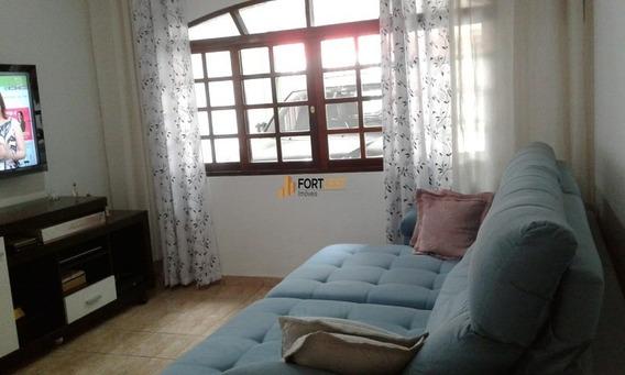 Sobrado Residencial Para Venda E Locação / Jardim Aricanduva, São Paulo - So00191 - 34280974