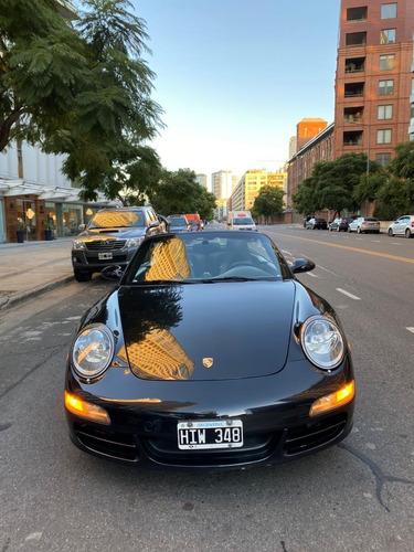 Porsche Carrera S Descapotable