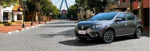 Renault Logan Zen 1.6 Promoción Mayo