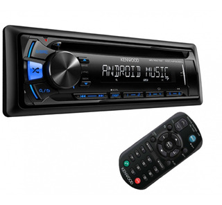Cd Player Com Interface Usb Kenwood Modelo Kdc Mp 2062u