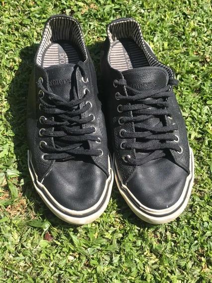 Zapatillas Cuero Prototype 42,5