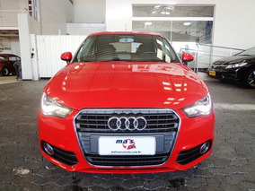 Audi A1 1.4 Tfsi Attraction S-tronic 3p 11/11