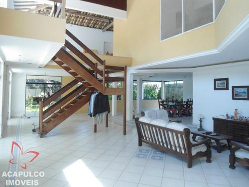 Jardim Acapulco. O Paraíso É Aqui! - Ai00351 - Ai00351