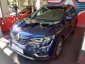 Renault Koleos Intens Cvt 4wd 0km 2018 (mac)