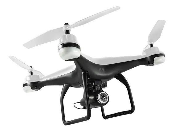 Drone Fênix Gps Alcance De 300 Metros Com Câmera Hd