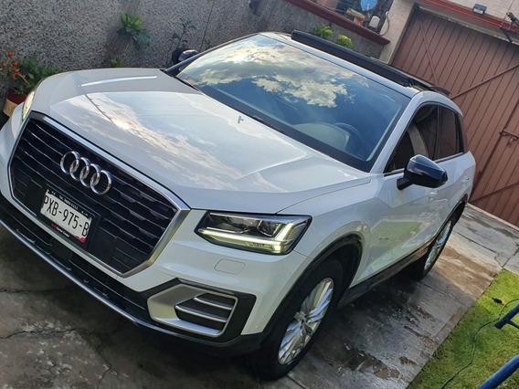 Audi Q2 1.4 35 Tfsi Select 2019