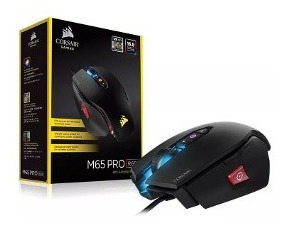 Mouse Gamer M65 Corsair