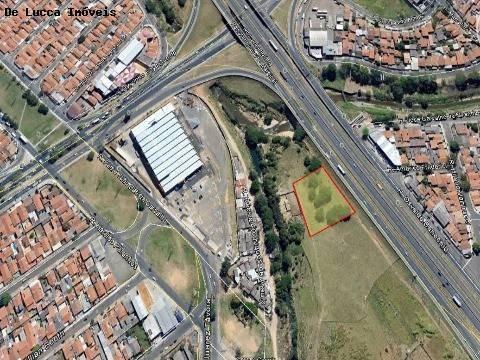 Imagem 1 de 4 de Área À Venda Em Cidade Jardim - Ar017153