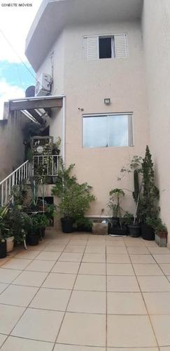Casa Em Jardim Maristela, Atibaia/sp De 70m² 2 Quartos À Venda Por R$ 319.000,00 - Ca886906